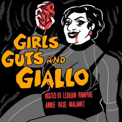 Girls, Guts, & Giallo