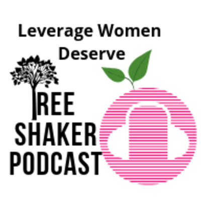 Tree Shaker Podcast