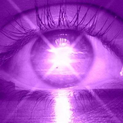 Third Eye Birds Soul Awakening