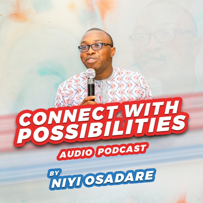 Connect With Possibilities