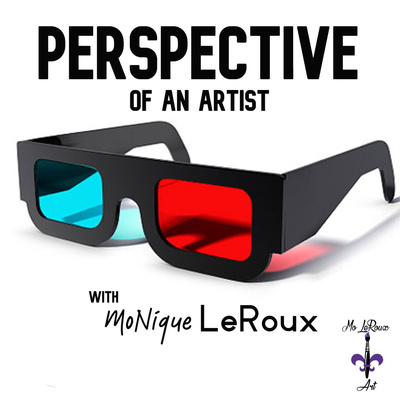 Perspective of an Artist
