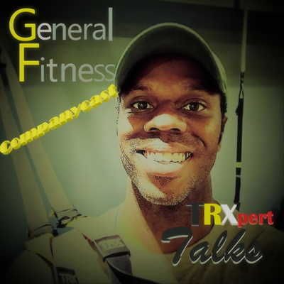 General Fitness Companycast