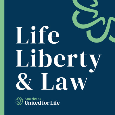 Life, Liberty, and Law