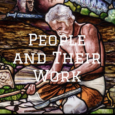 People and Their Work