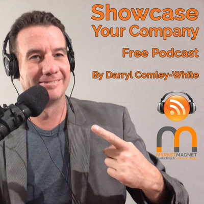 Showcase Your Company by Darryl - Market Magnet