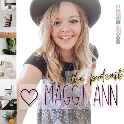 Heart Maggie Ann