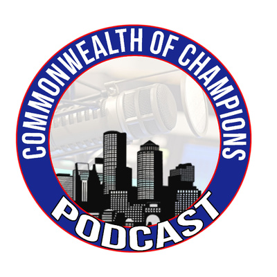 Commonwealth of Champions Podcast