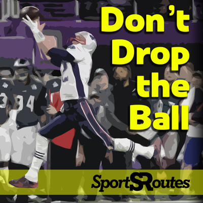 Don't Drop The Ball