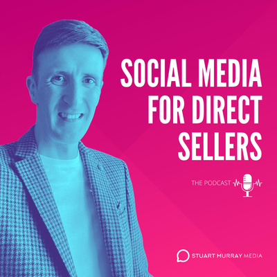 Social Media For Direct Sellers