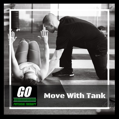 Move With Tank