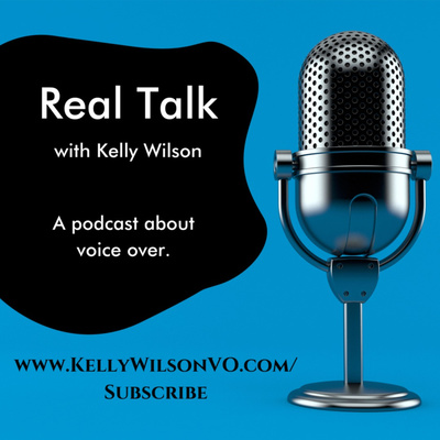Real Talk with Kelly Wilson