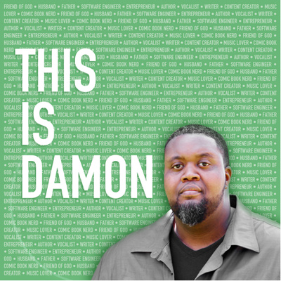 This is Damon