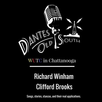 Dante's Old South Radio Show