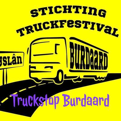 Truckstop Burdaard