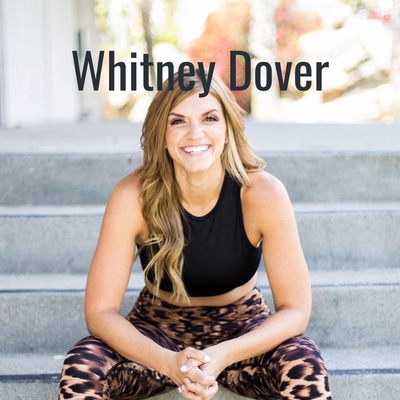 Whitney Dover - Live Your Best Life