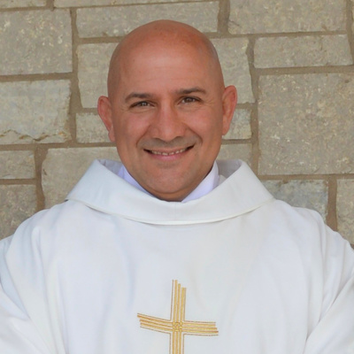 The Catholic Deacon