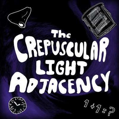 The Crepuscular Light Adjacency