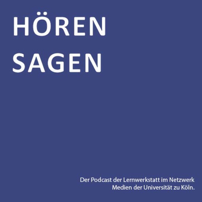Hörensagen - Lernwerkstatt Podcast