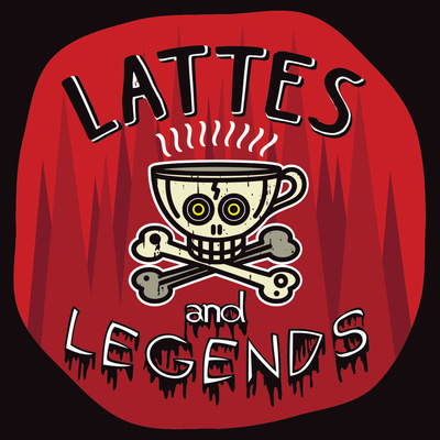 Lattes and Legends
