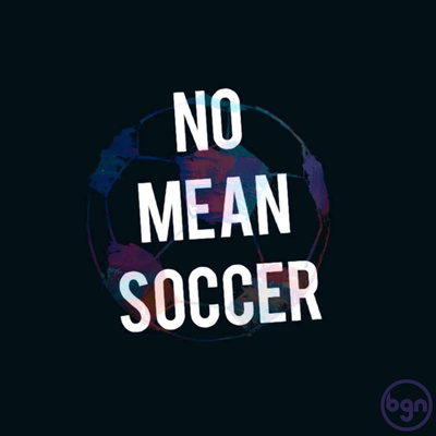 NoMeanSoccer Podcast
