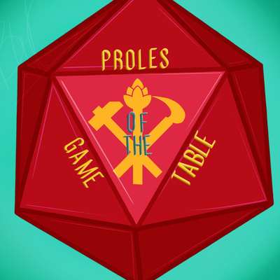 Proles of the Game Table
