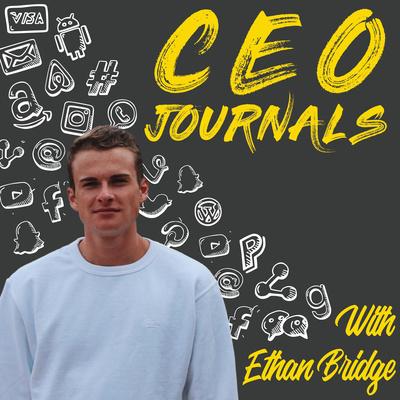 CEO Journals | Business & Entrepreneurship Advice From Top Entrepreneurs