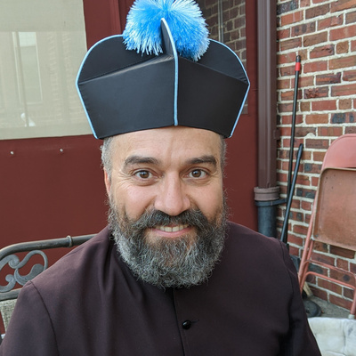 Father Viego Homilies