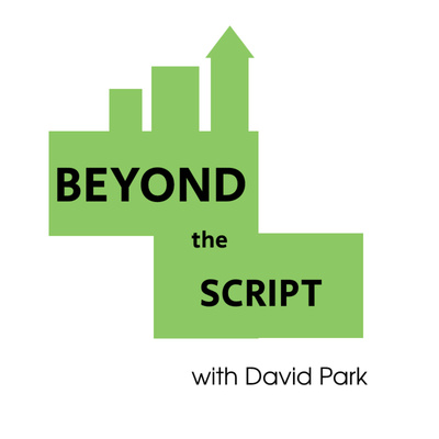 Beyond The Script
