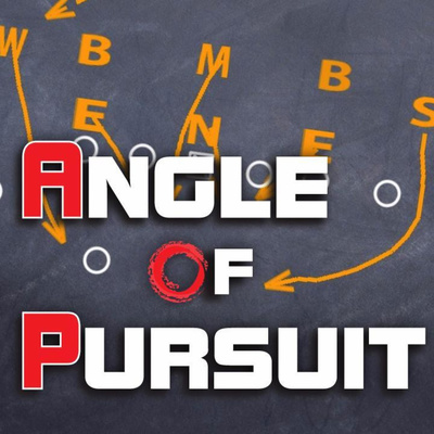 Angle of Pursuit