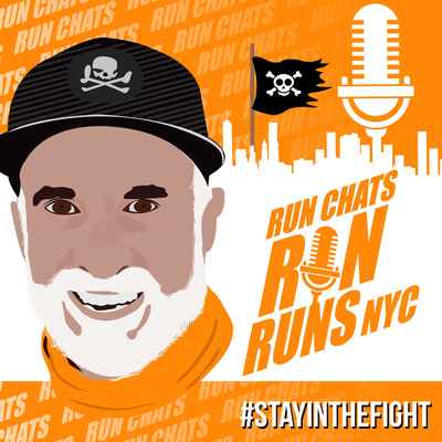RunChats with @RonRunsNYC
