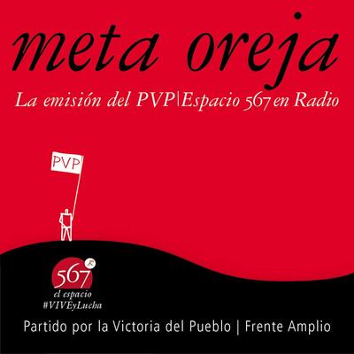 Meta Oreja