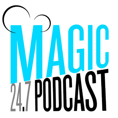 Magic 24.7 Podcast