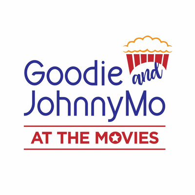 Goodie and JohnnyMo at the Movies