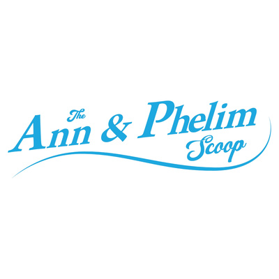 The Ann & Phelim Scoop