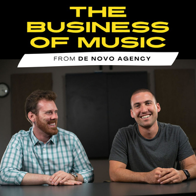 The Business of Music Podcast