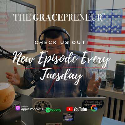 The Gracepreneur Podcast