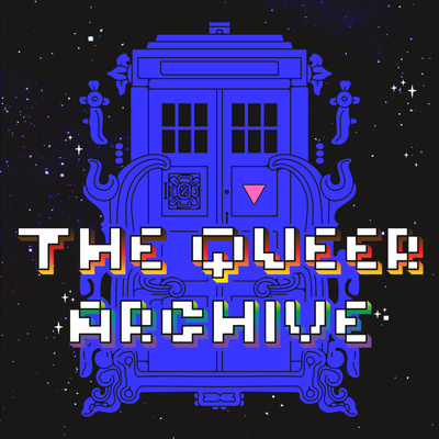 The Queer Archive
