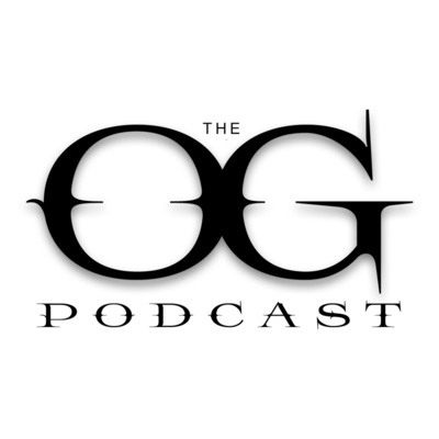 The Outlaw Gentlemen Podcast