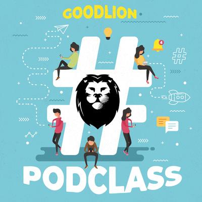 The GoodLion PodClass
