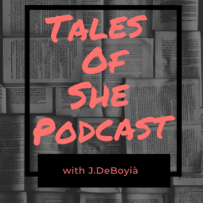 Tales of She