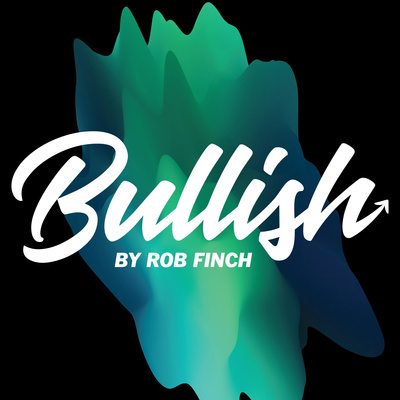 Bullish: Bitcoin, Blockchain, and Crypto Stories