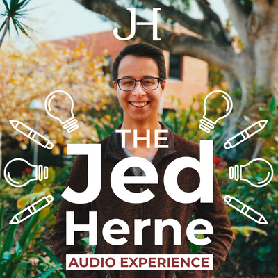 The Jed Herne Audio Experience