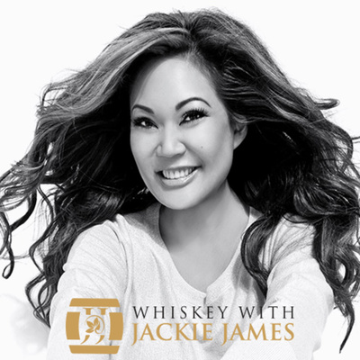 Whiskey with Jackie James