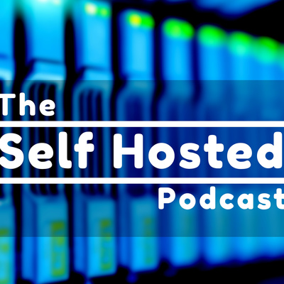 The self Hosted Podcast