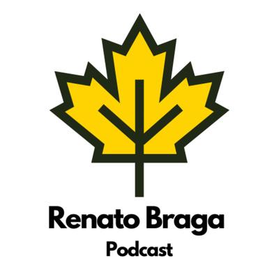 Renato Braga Podcast