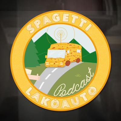 Spagetti Lakóautó Podcast