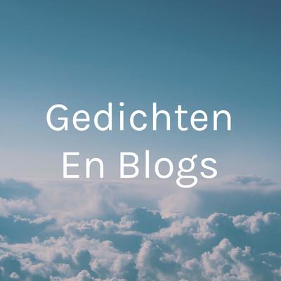 Gedichten En Blogs