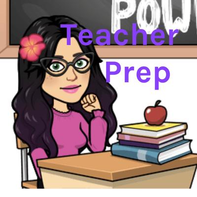 Teacher Prep with Dr. D