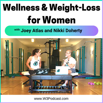 Wellness & Weight-Loss for Women