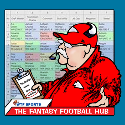 Fantasy Football Hub